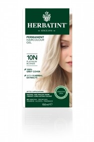 Herbatint Hair Colour | 10N Platinum Blonde