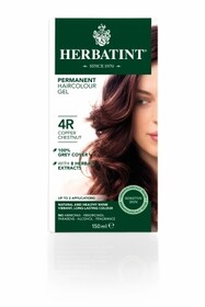 Herbatint Hair Colour | 4R Copper Chestnut