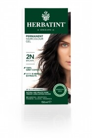 Herbatint Hair Colour | 2N Brown